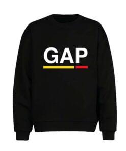 Gap Black Men Sweatshirt