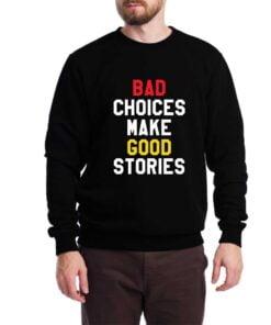 Good Stories Sweatshirt for Men