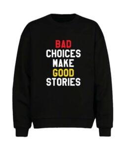 Good Stories Men Sweatshirt