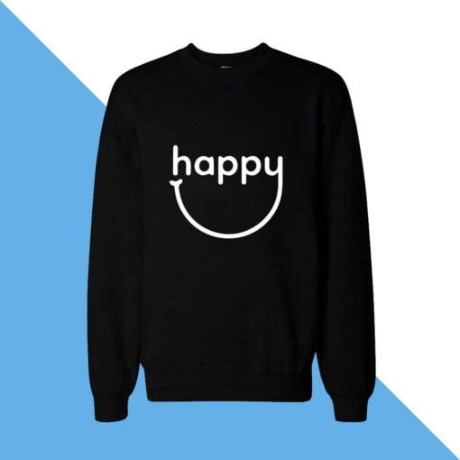 Happy Women Sweatshirt