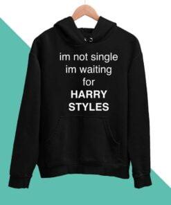 Harry Styles Men Hoodies