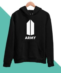 Army Men Hoodies