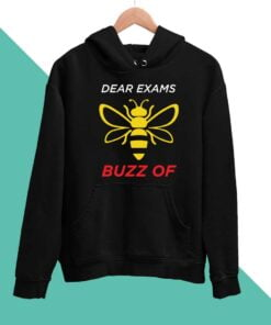 Dear Exam Men Hoodies