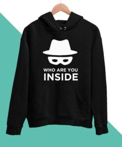 Inside Men Hoodies