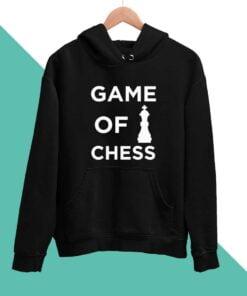 Chess Men Hoodies