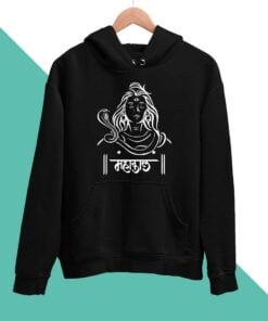 Mahakaal Men Hoodies