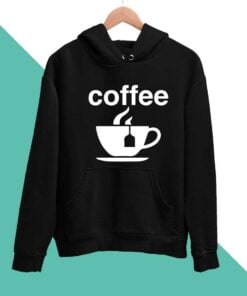 Coffee Men Hoodies