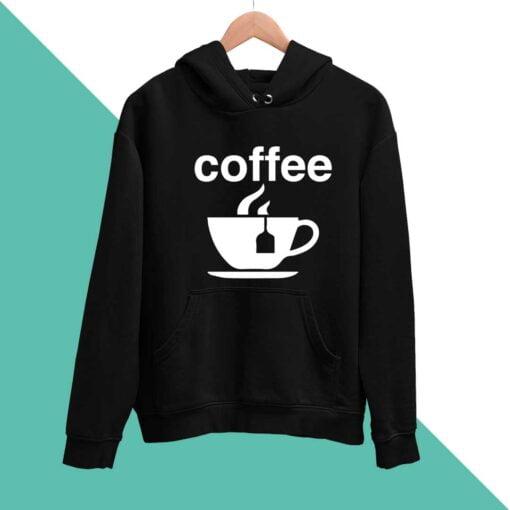 Coffee Men Hoodies