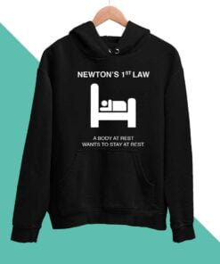 Newton Law Men Hoodies