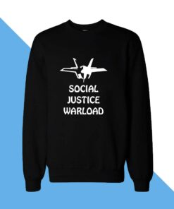 Justice Women Sweatshirt