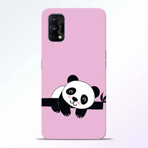 Lazy Panda Realme 7 Pro Back Cover