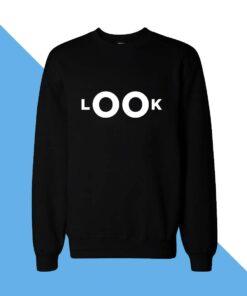 Look Women Sweatshirt