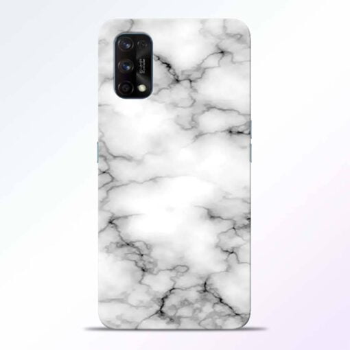 Marble Realme 7 Pro Back Cover