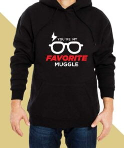 Muggle Hoodies for Men