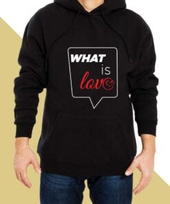 What is Love Hoodies for Men