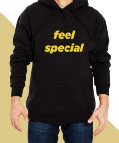 Feel Special Hoodies for Men