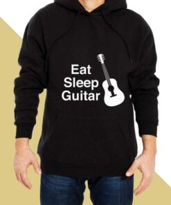 Guitar Hoodies for Men