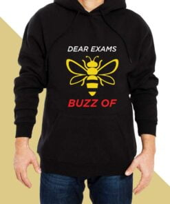 Dear Exam Hoodies for Men
