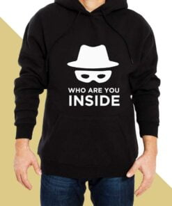 Inside Hoodies for Men