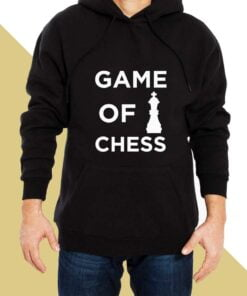 Chess Hoodies for Men