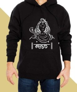 Mahakaal Hoodies for Men