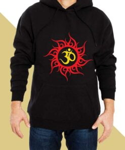 Om Shiv Hoodies for Men