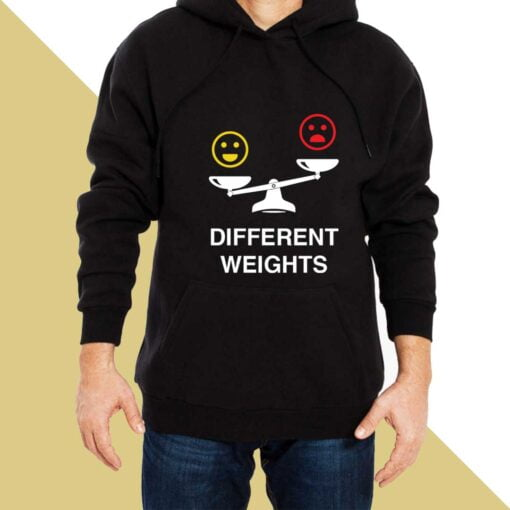 Weights Hoodies for Men
