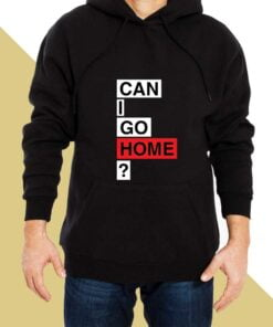 Go Home Hoodies for Men