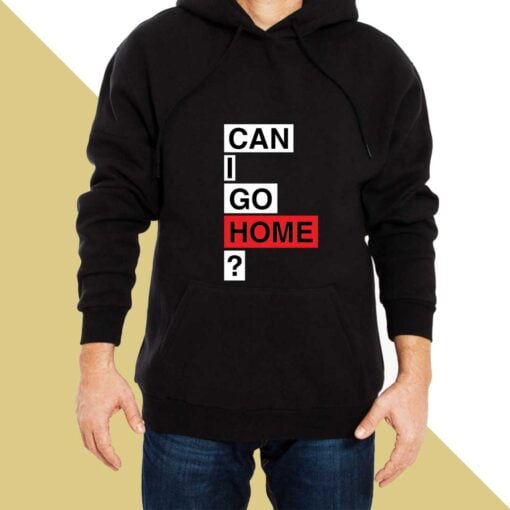 Go Home Hoodies for Men