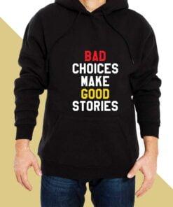 Good Stories Hoodies for Men