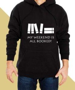 My Weekend Hoodies for Men