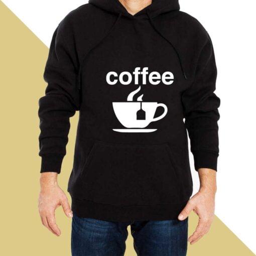 Coffee Hoodies for Men