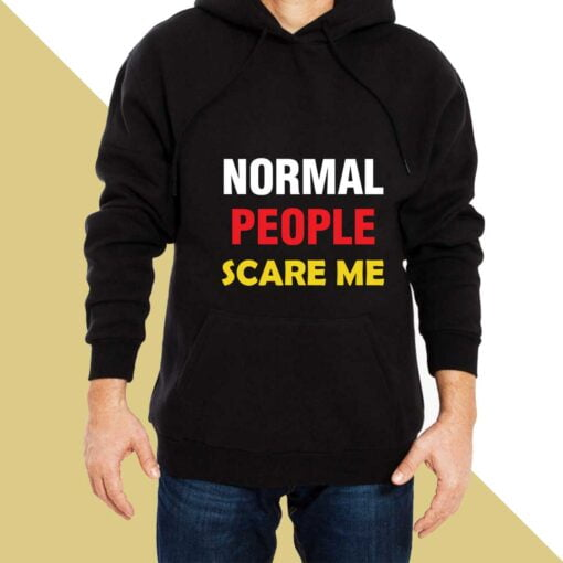Normal People Hoodies for Men