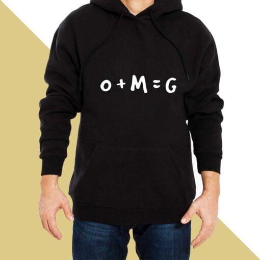 OMG Hoodies for Men