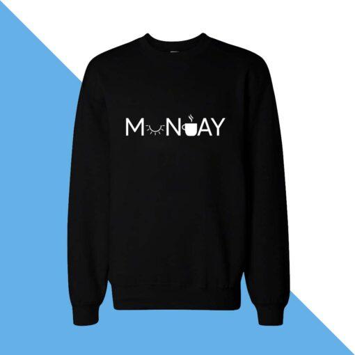 Monday Women Sweatshirt