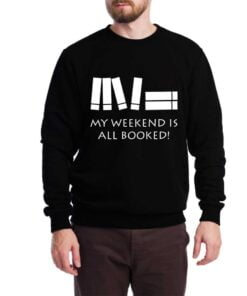 My Weekend Sweatshirt for Men