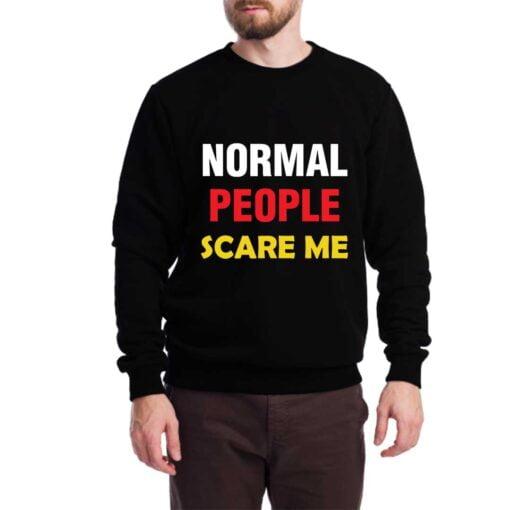 Normal People Sweatshirt for Men