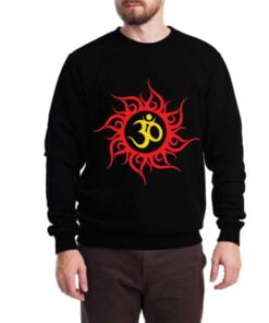 Om Shiv Sweatshirt for Men