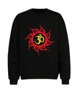 Om Shiv Men Sweatshirt