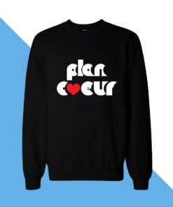 Plan Coeur Women Sweatshirt