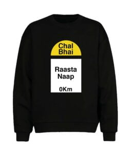 Raasta Naap Men Sweatshirt