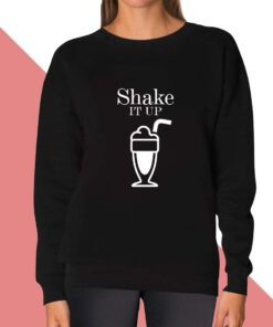 Shake It Sweatshirt for women