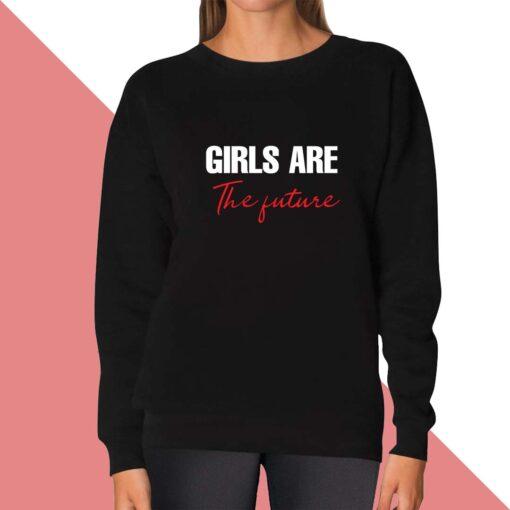 The Future Sweatshirt for women