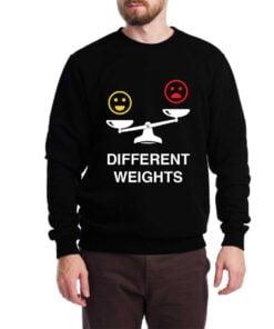 Weights Sweatshirt for Men