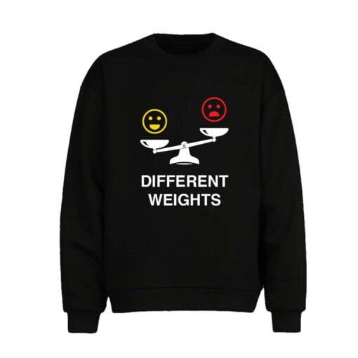 Weights Men Sweatshirt