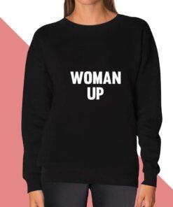 Women Up Sweatshirt for women