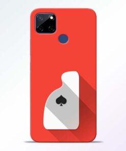 Ace Card Realme C12 Mobile Cover