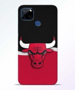 Chicago Bull Realme C12 Mobile Cover