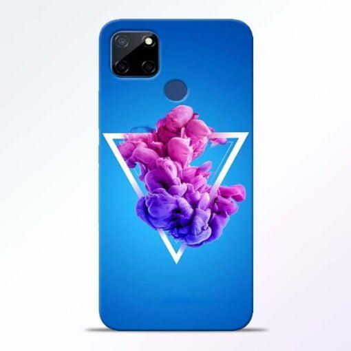 Colour Art Realme C12 Mobile Cover
