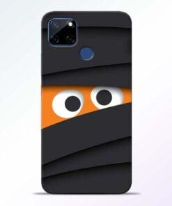 Cute Eye Realme C12 Mobile Cover